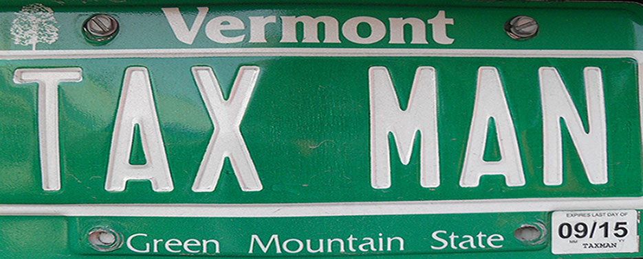 Woodstock, VT CPA Firm | State Tax Forms Page | Michael Mongulla CPA